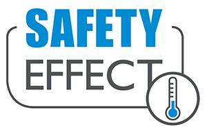 JOSILAC Logo effet Safetx