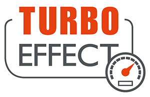 JOSILAC logo effet Turbo