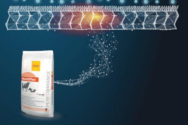 JOSERA - NutriEffect, sac et animation