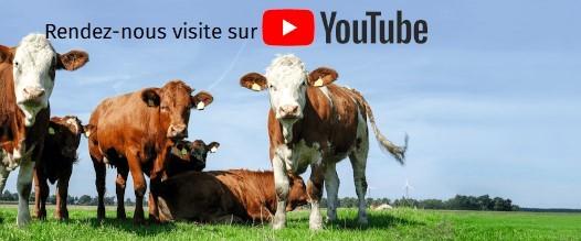 YouTube JOSERA Agrar